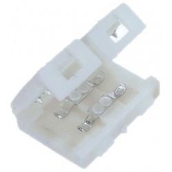Złączka prosta do taśm LED 10mm