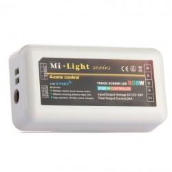 Odbiornik Mi-Light 216W RF do taśm LED RGB