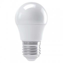 Żarówka LED  6W E27 kulka biała ciepła
