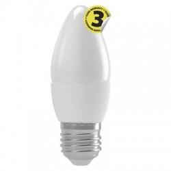 Żarówka LED  4W E27 świeczka biała ciepła