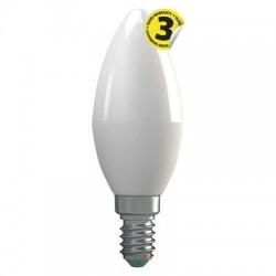 Żarówka LED  4W E14 świeczka biała ciepła