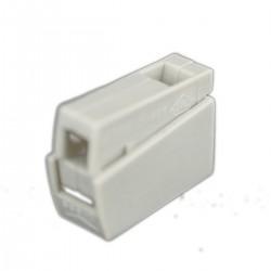 """Szybkozłączka oświetleniowa 1-2,5/0,5-2,5mm"""" drut/linka"""
