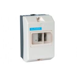 Wyłącznik silnikowy TM2-E05   0,63- 1A