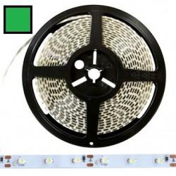 Taśma 3528 LED 300 IP20 zielona 5mb 12V DC