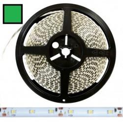 Taśma 3528 LED 300 IP65 zielona 5mb 12V DC